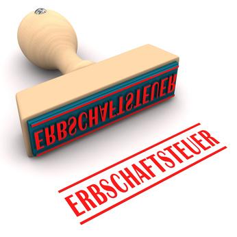 Erbschaftssteuer - Unsere Anwälte für Erbrecht aus München beraten Sie gerne