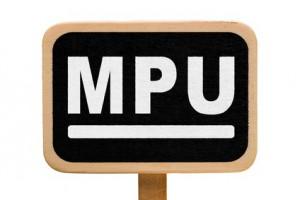 MPU Beratung durch Anwalt für Verkehrsrecht München