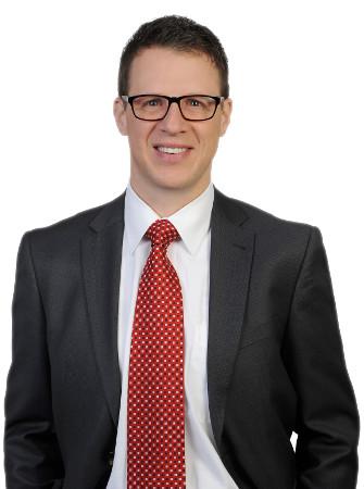 Rechtsanwalt München - Jürgen Fritschi