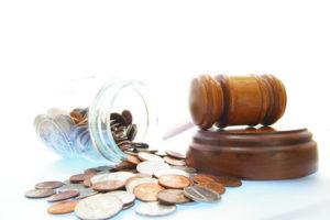 Zugewinnausgleich - Kosten bei Scheidung