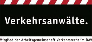 Verkehrsanwälte - Mitglied der Arbeitsgemeinschaft Verkehrsrecht im DAV